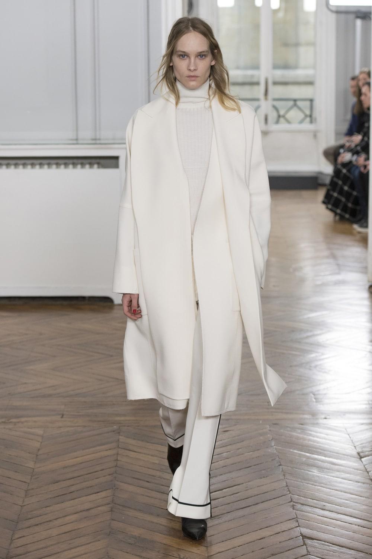 GAUCHERE Fashion Week Fall Winter 2018