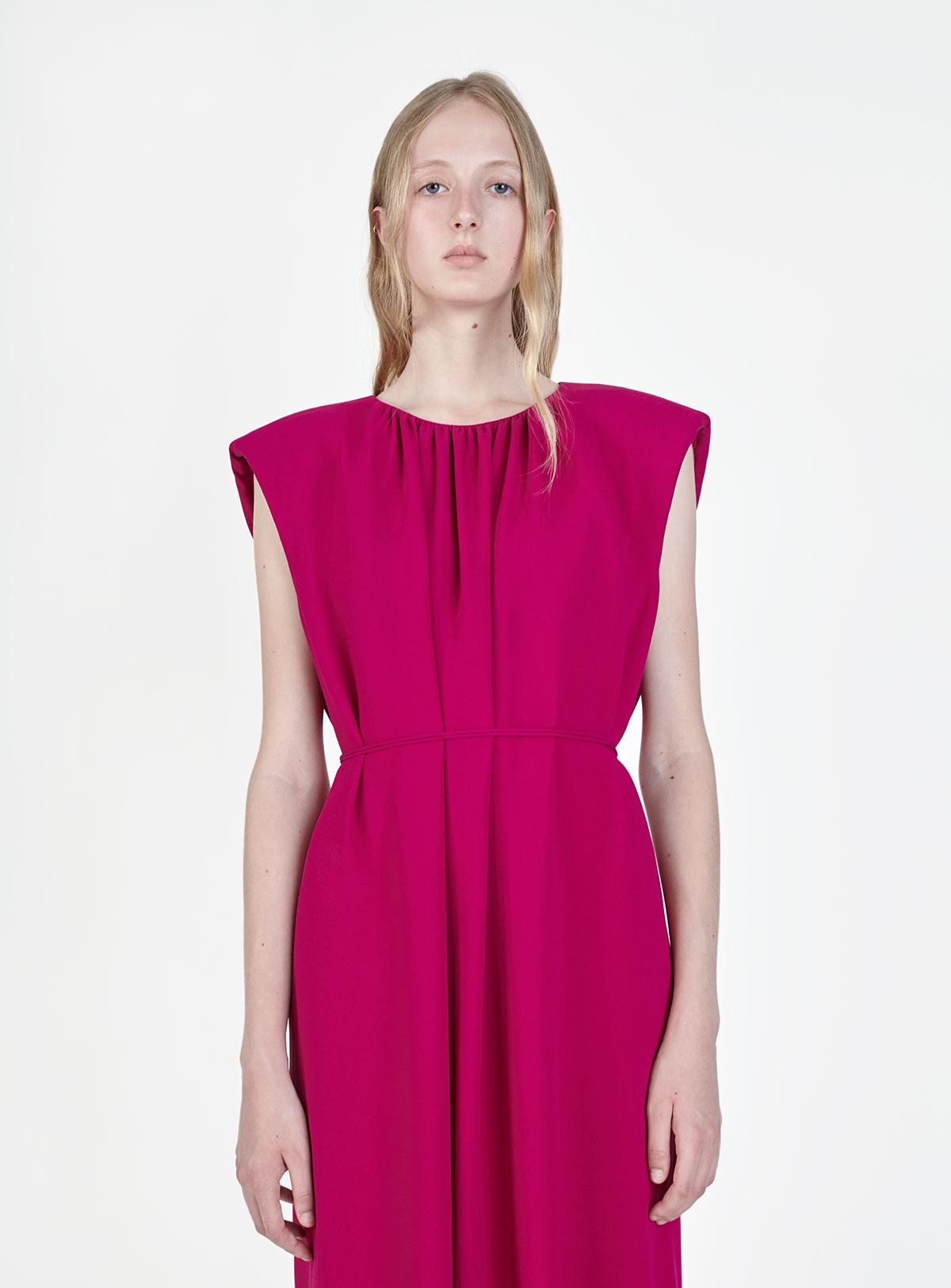 look-13 Dress PENNY