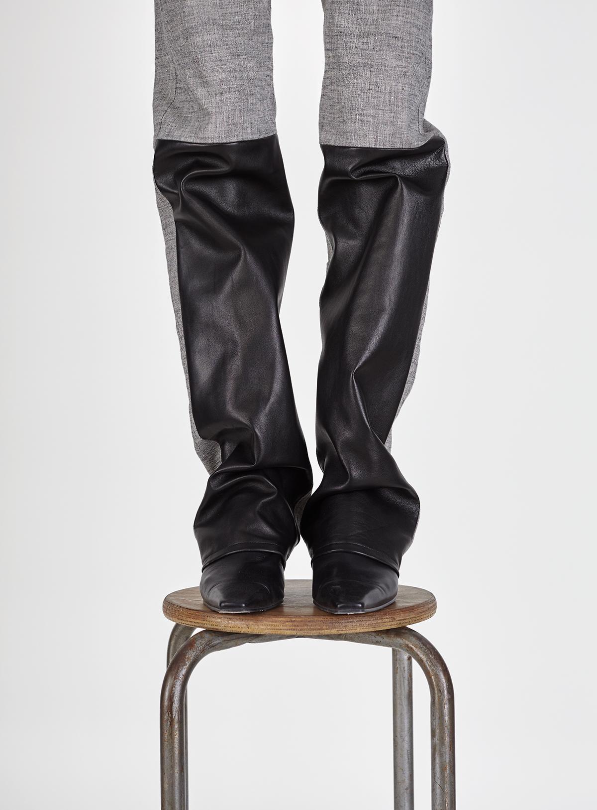 look-4- Trousers PARYS