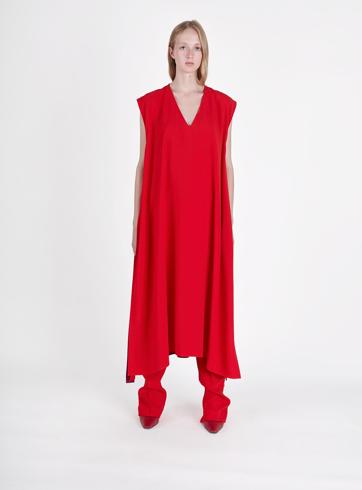 look-7 Dress PATTY Trousers PHARA
