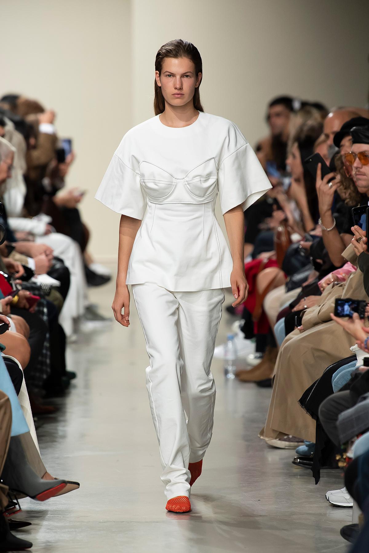 LOOK 12 Top PRISSE Trousers POIKKA