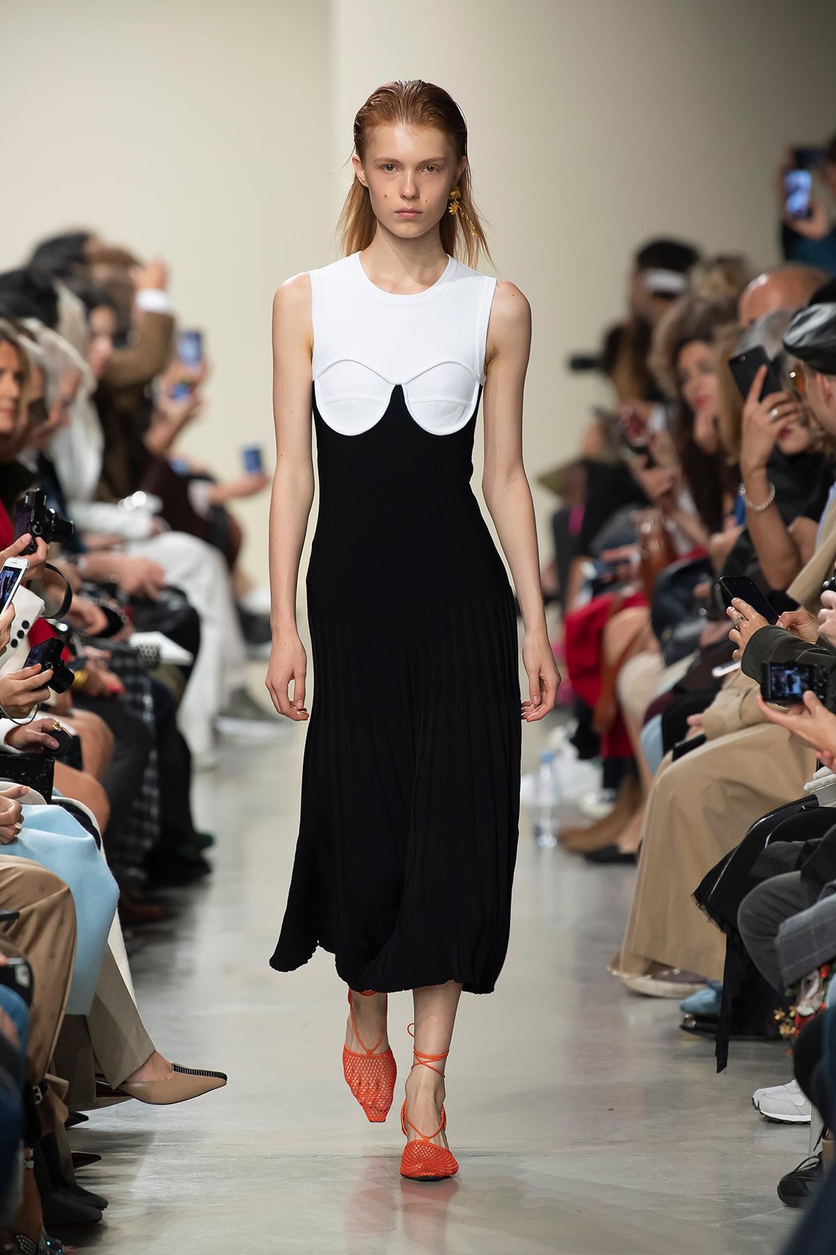 LOOK 17 Dress PANDORE