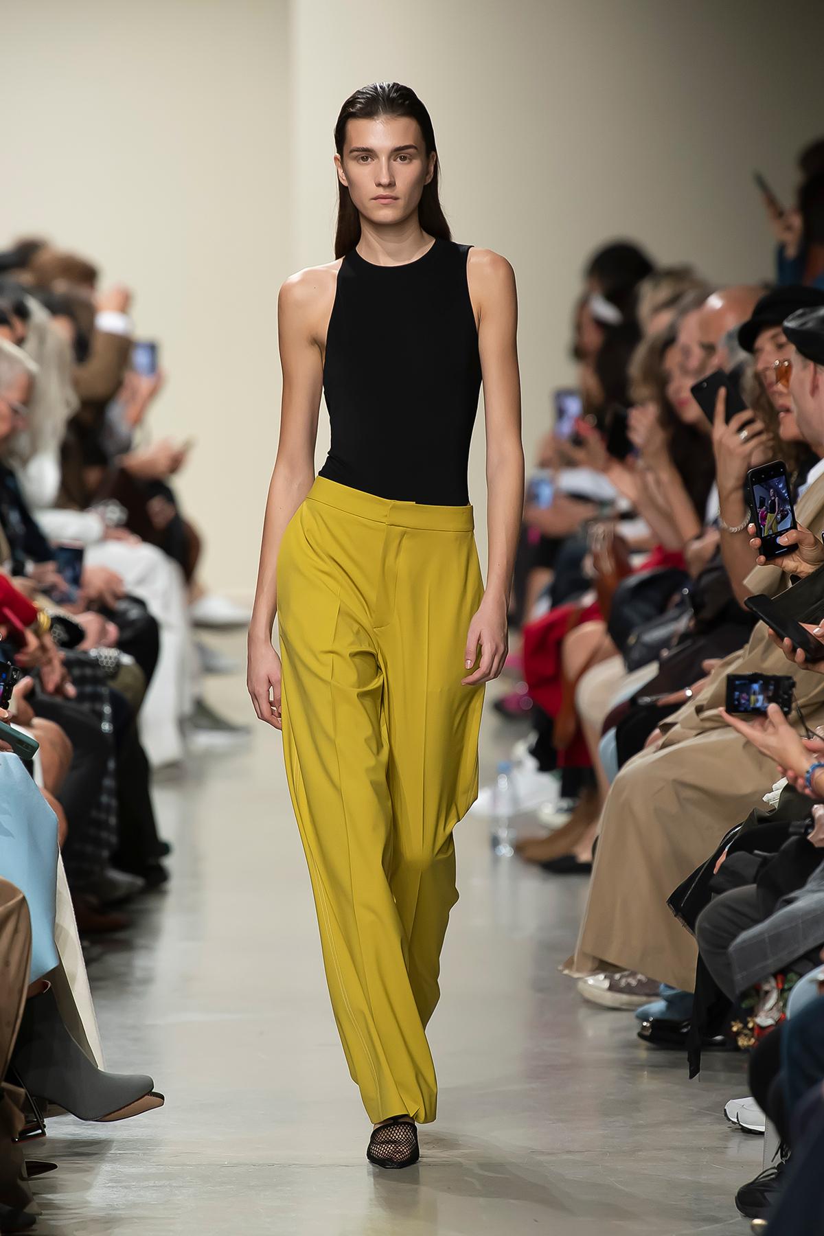 LOOK 23 Bodysuit PRESLY Trousers PRISCO