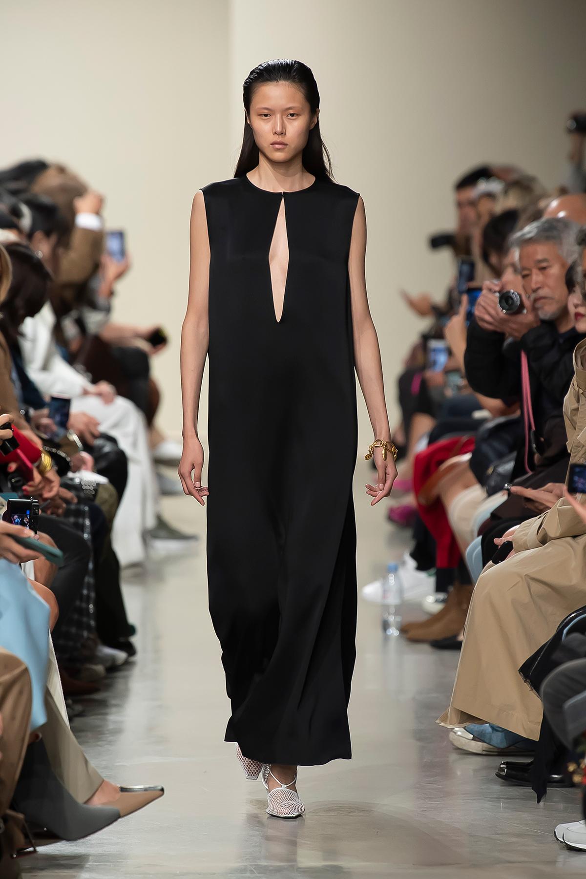 LOOK 28 Dress PROSPERINE