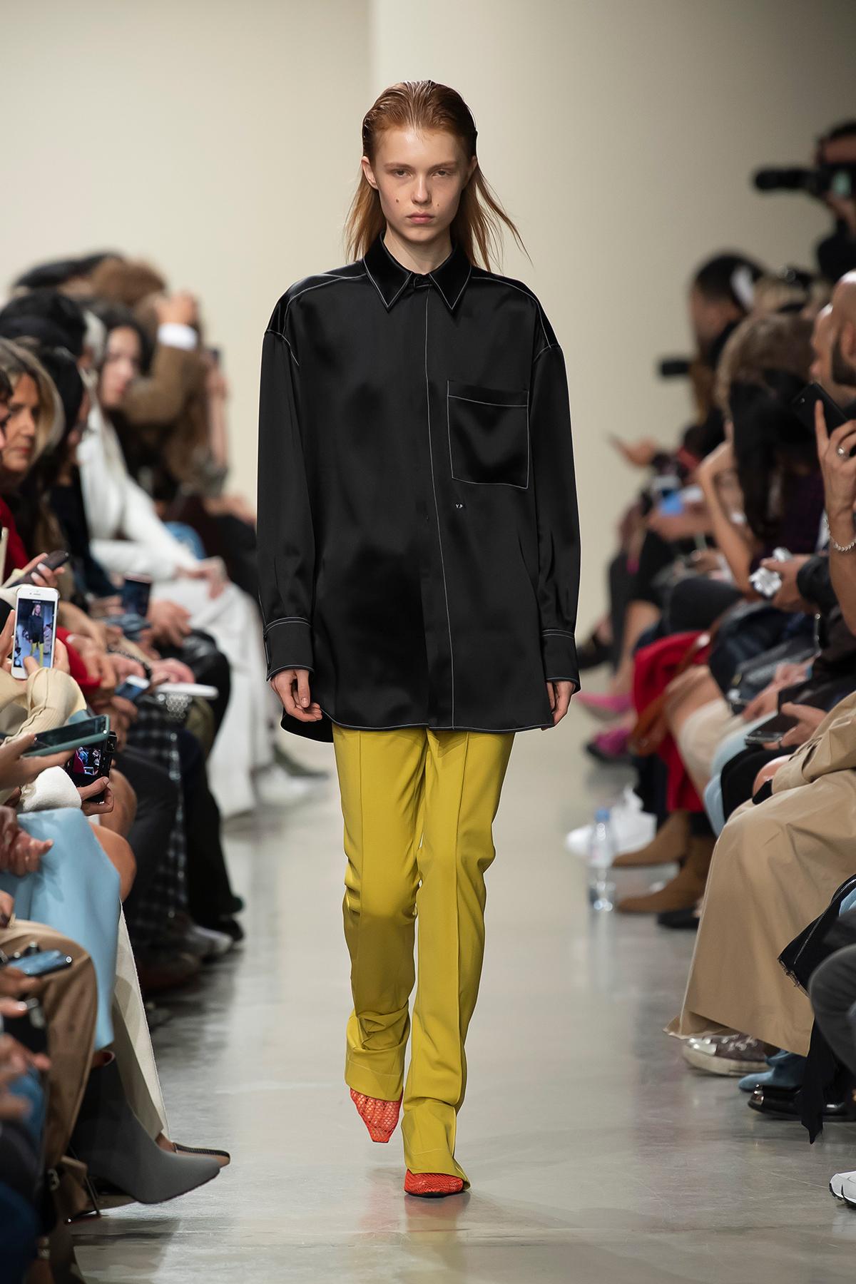 LOOK 33 Shirt PAMIE Trousers PRIVELA