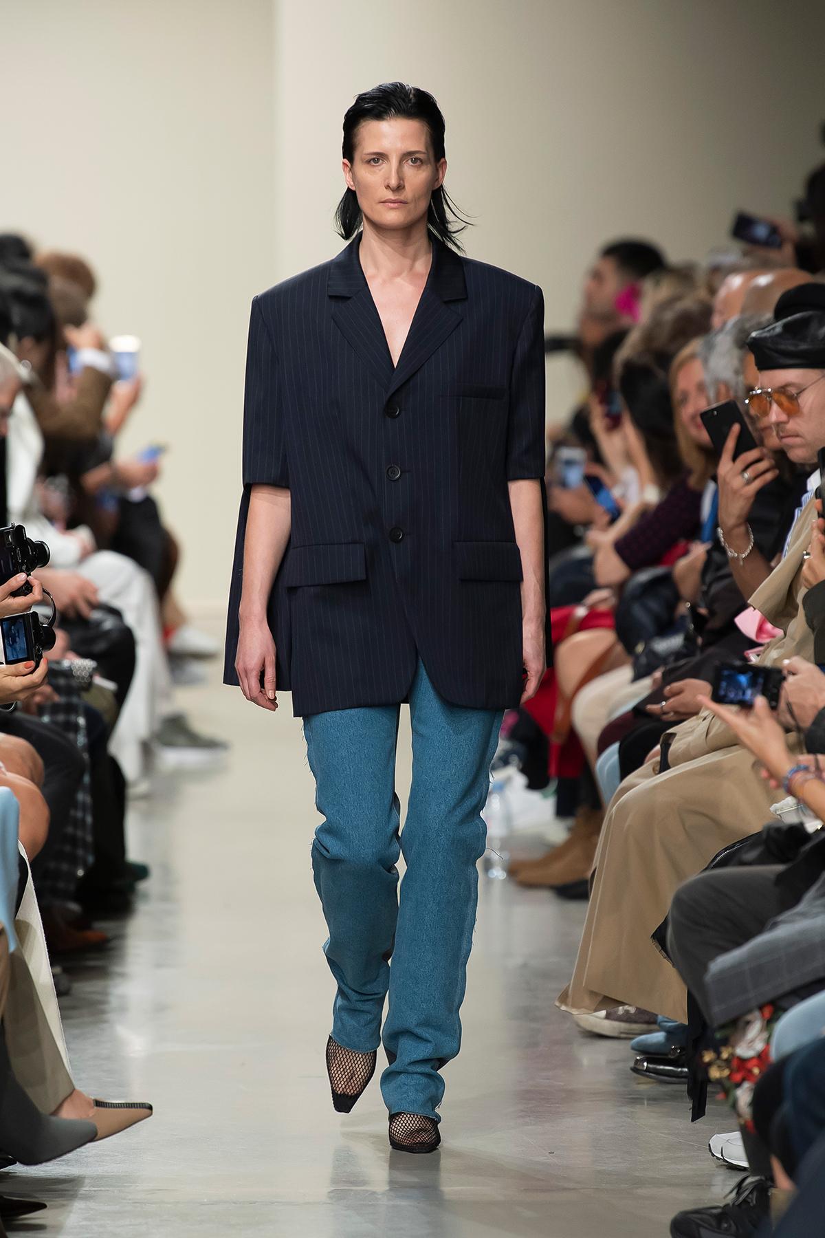 LOOK 5 Blazer PRIYA Trousers PANAME