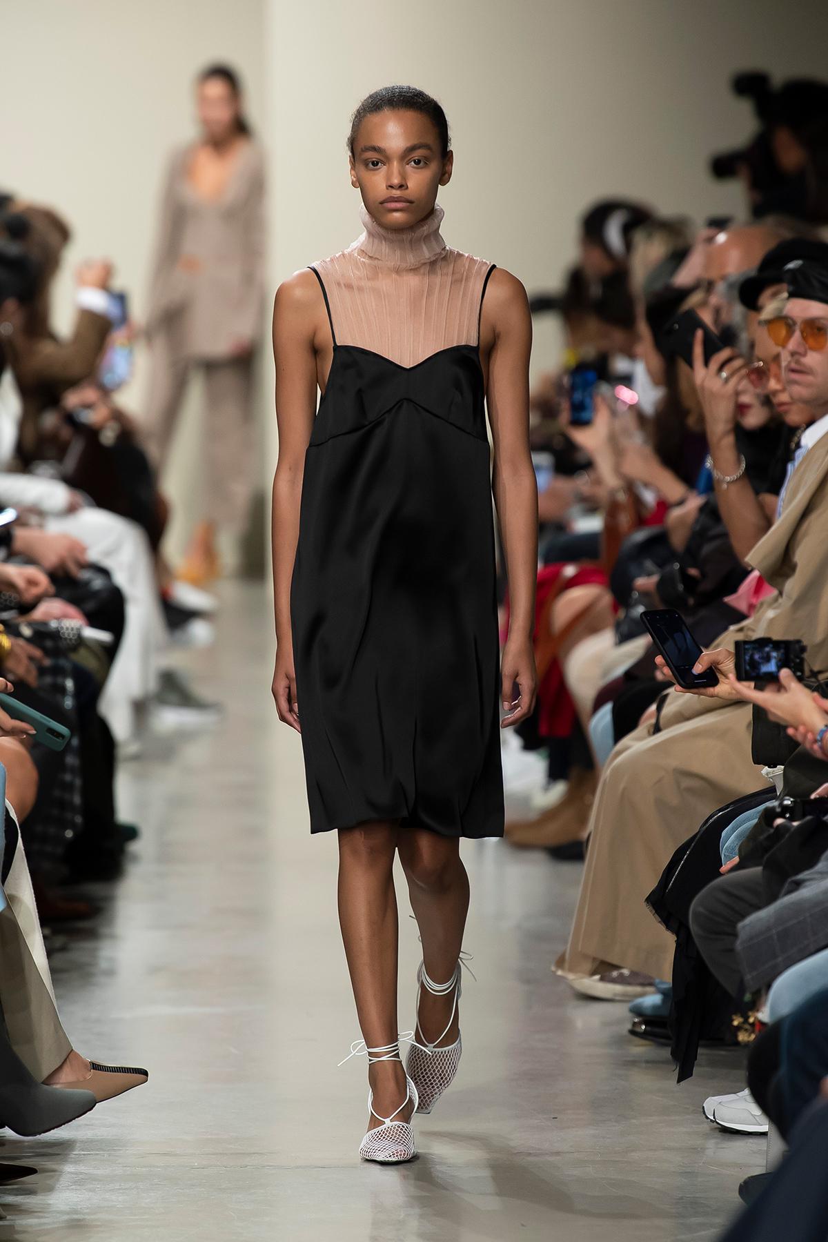 LOOK 9 Dress PEPINA