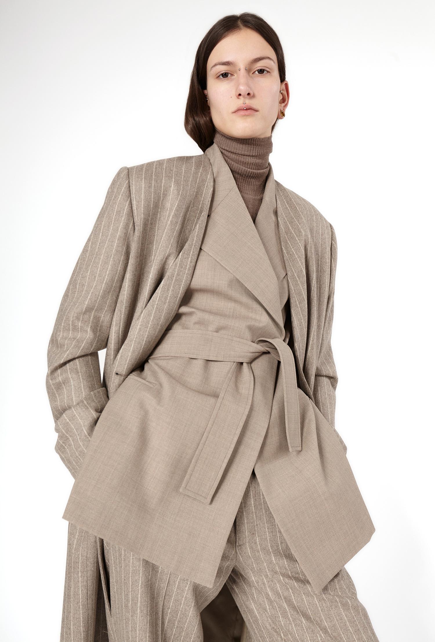 Jacket ROMA Coat RENEE Trousers ROMINA Knitwear REMICIA