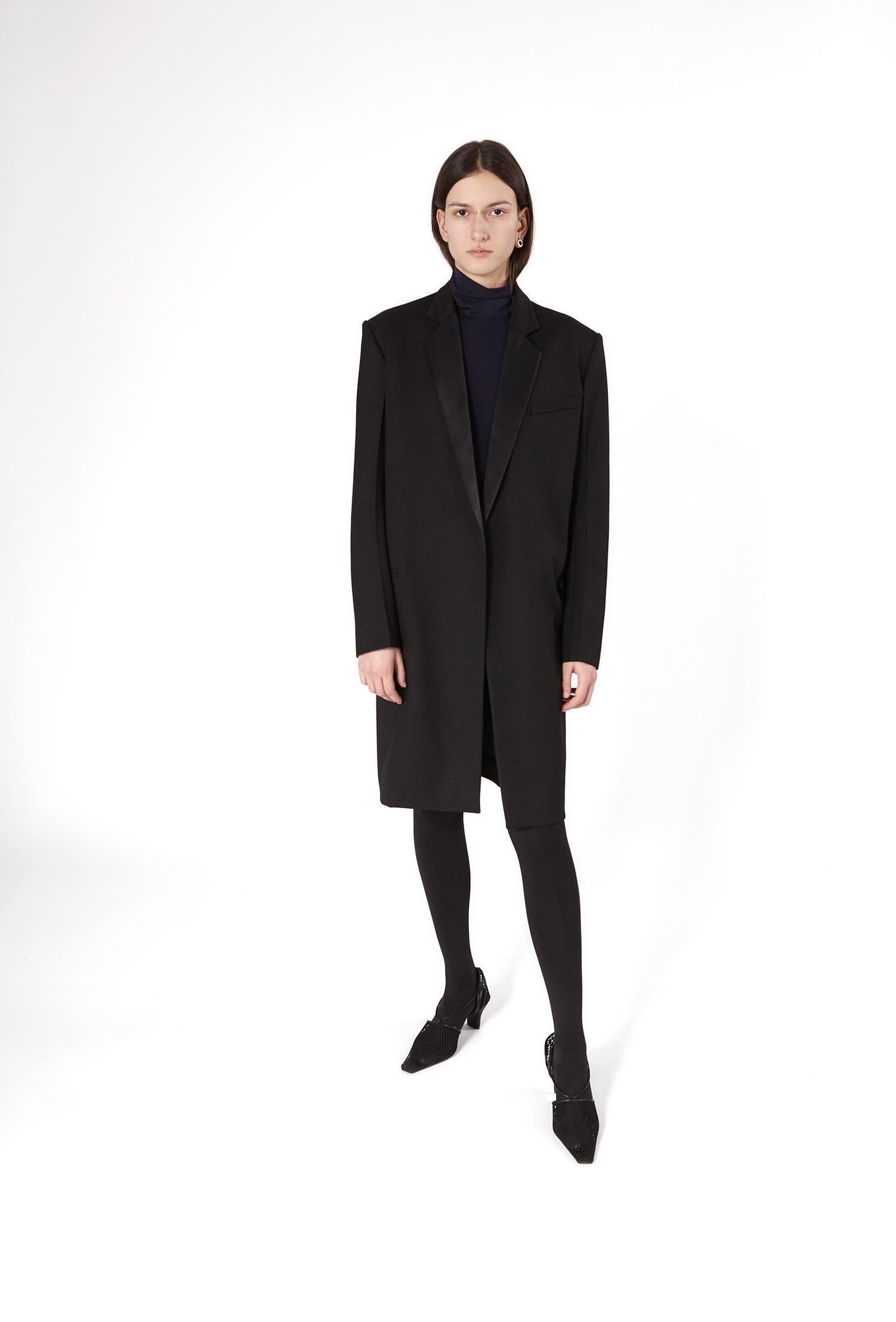 Top ROSELINE Coat RITHA