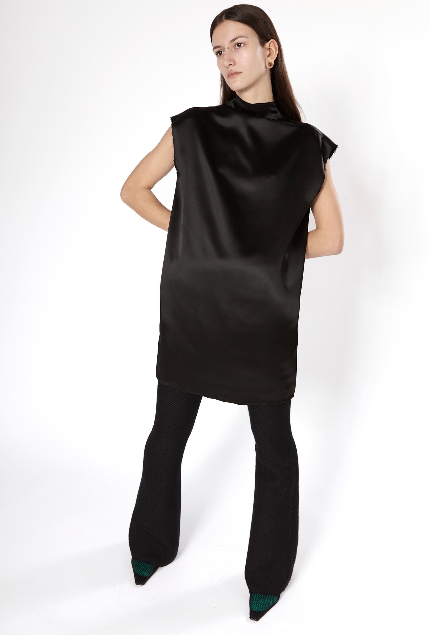Dress ROBERTA Trousers RIHANNA