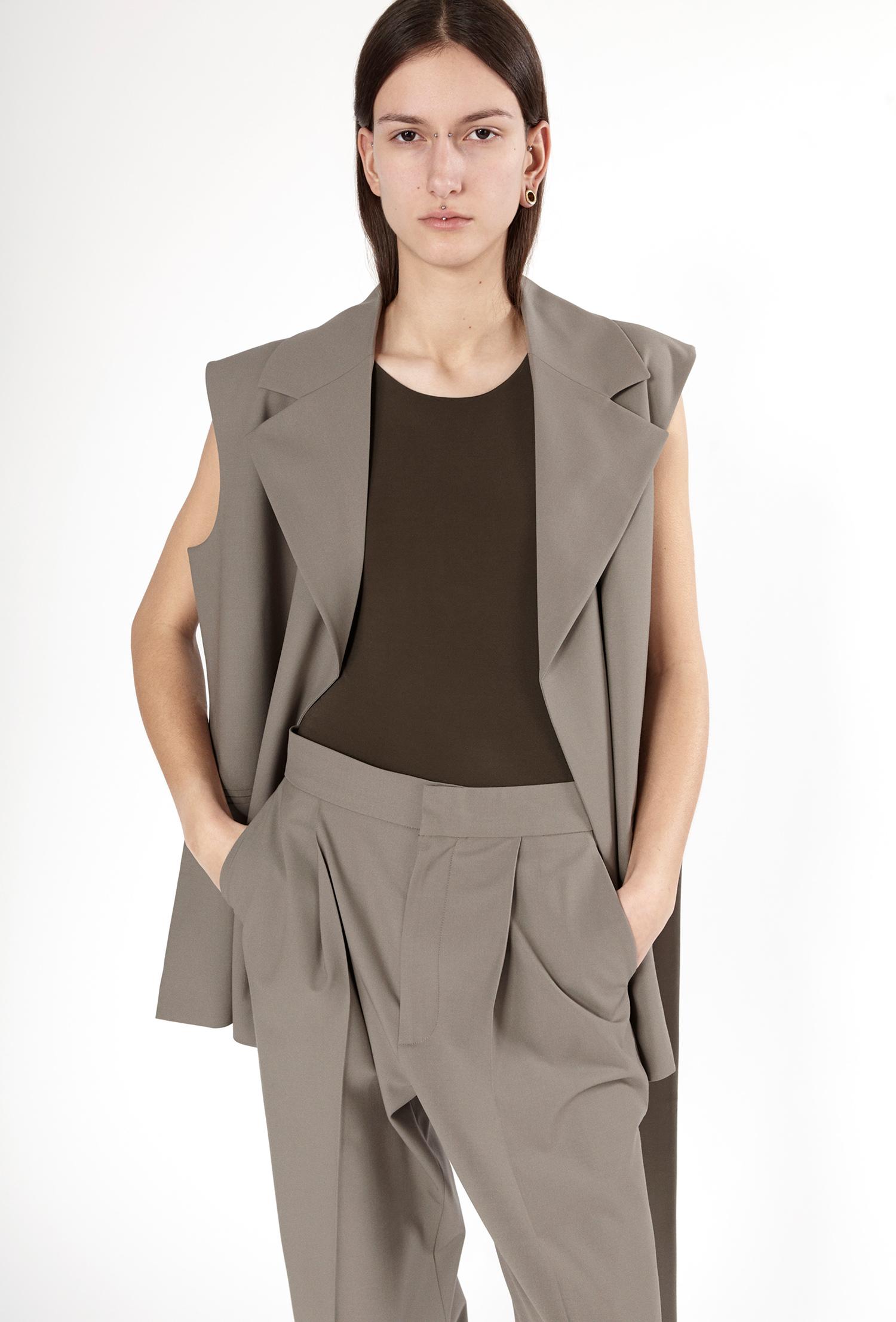 Top ROSY Jacket ROMIE Trousers RANHA