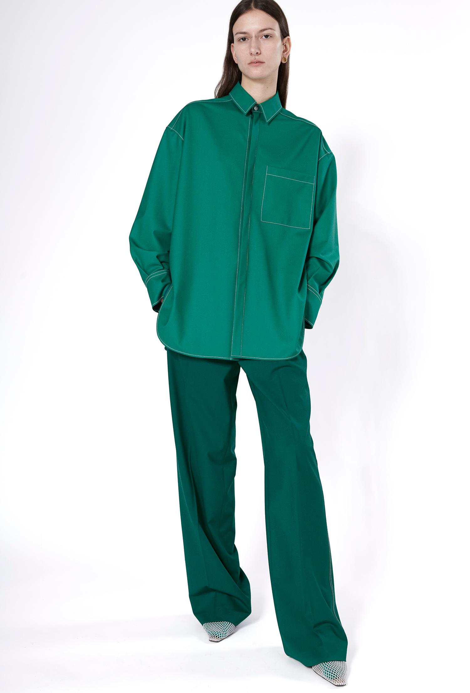 Blouse RIM Trousers ROMINA