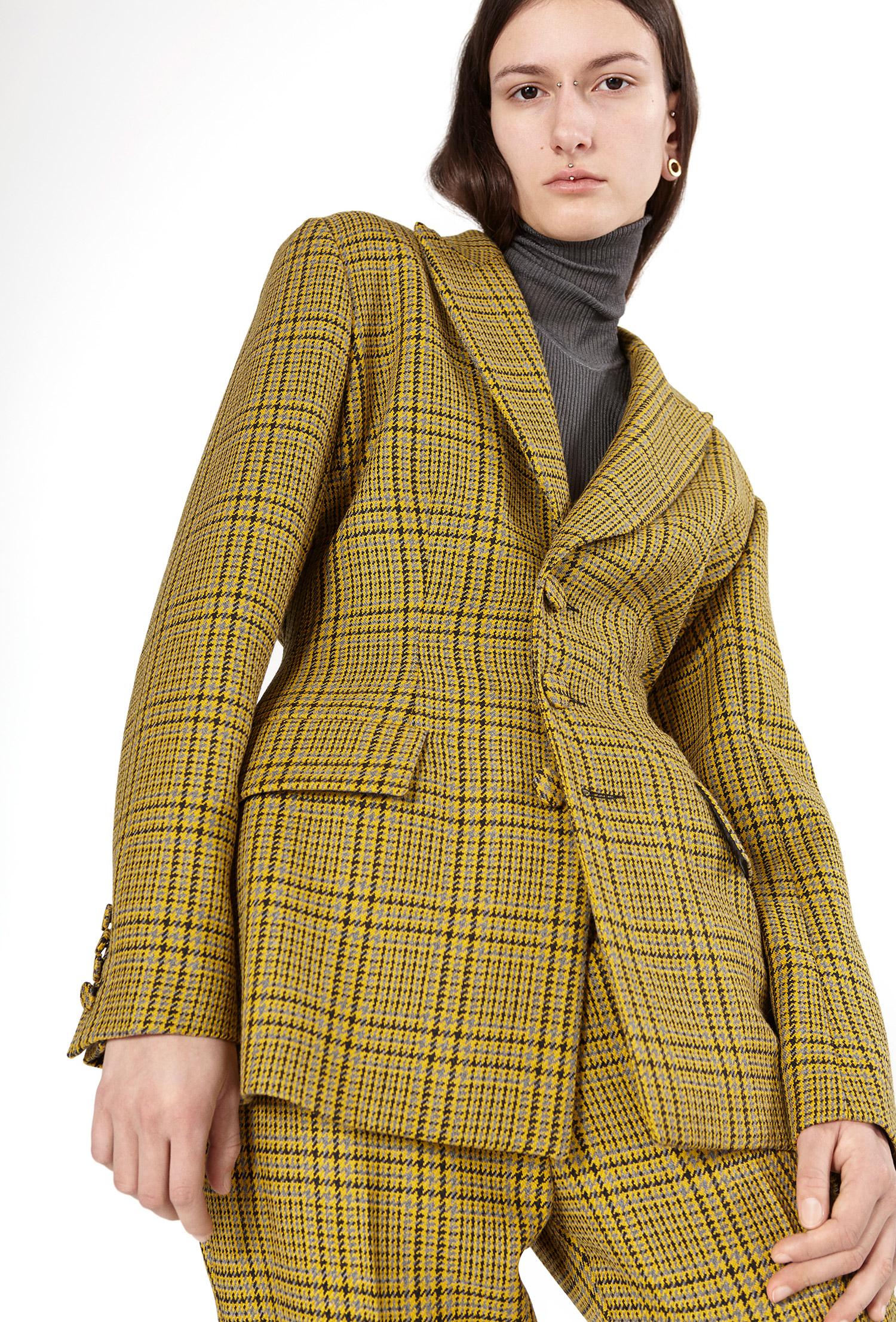 Jacket RACHEL Trousers RUBI Knitwear RENELLE