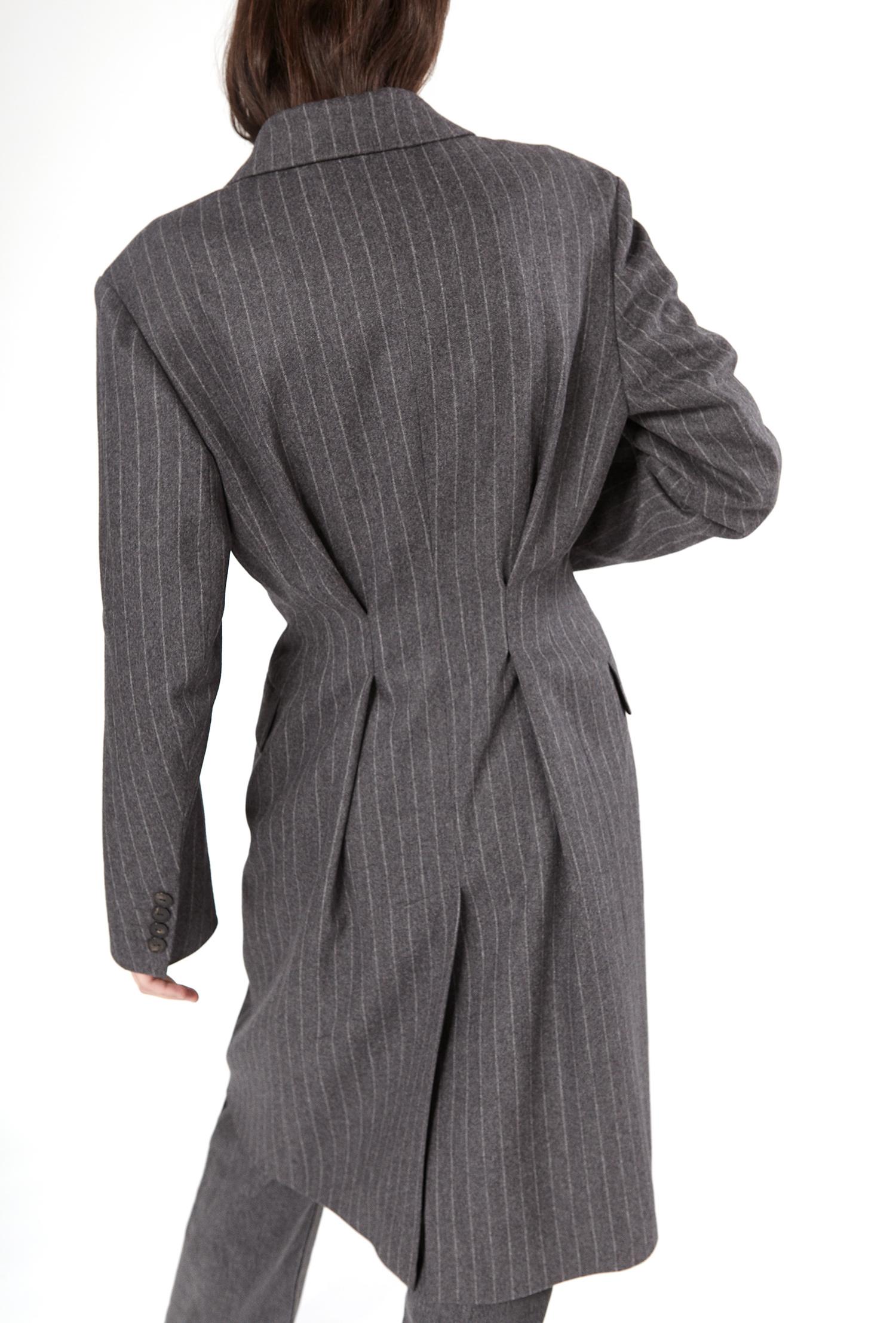 Coat RAFFAELLE Trousers ROMEO