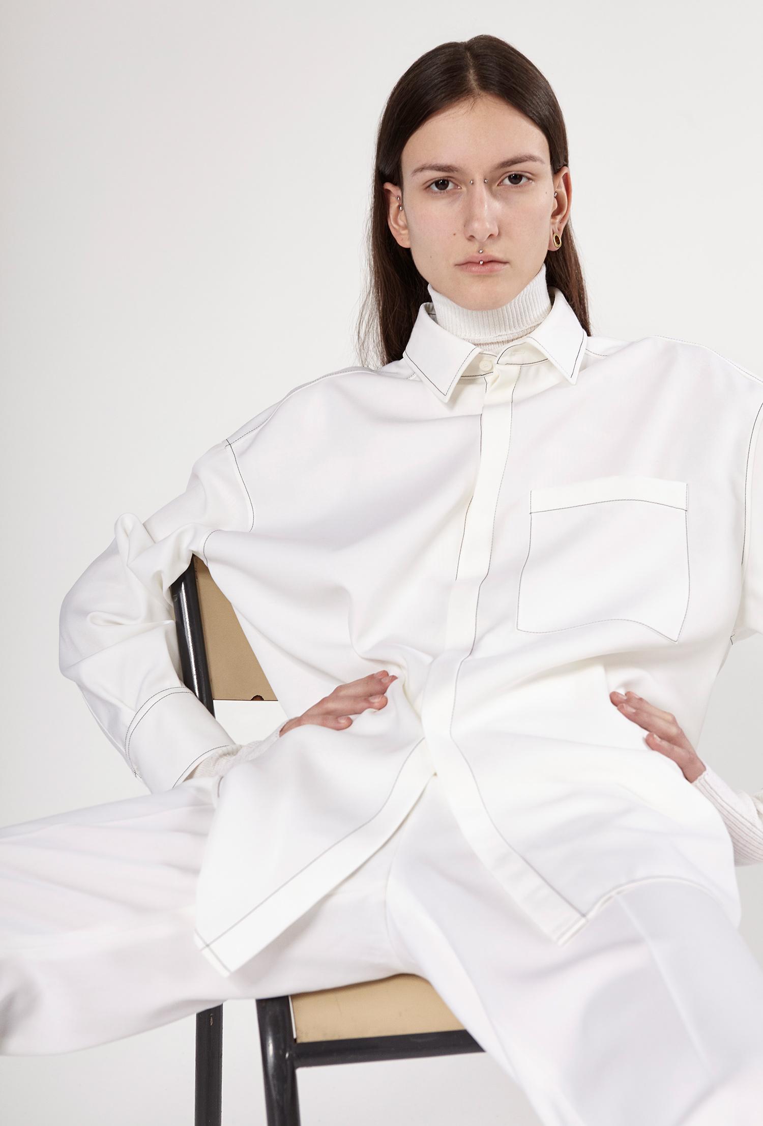 Blouse RIM Trousers RUBI Knitwear REMICIA
