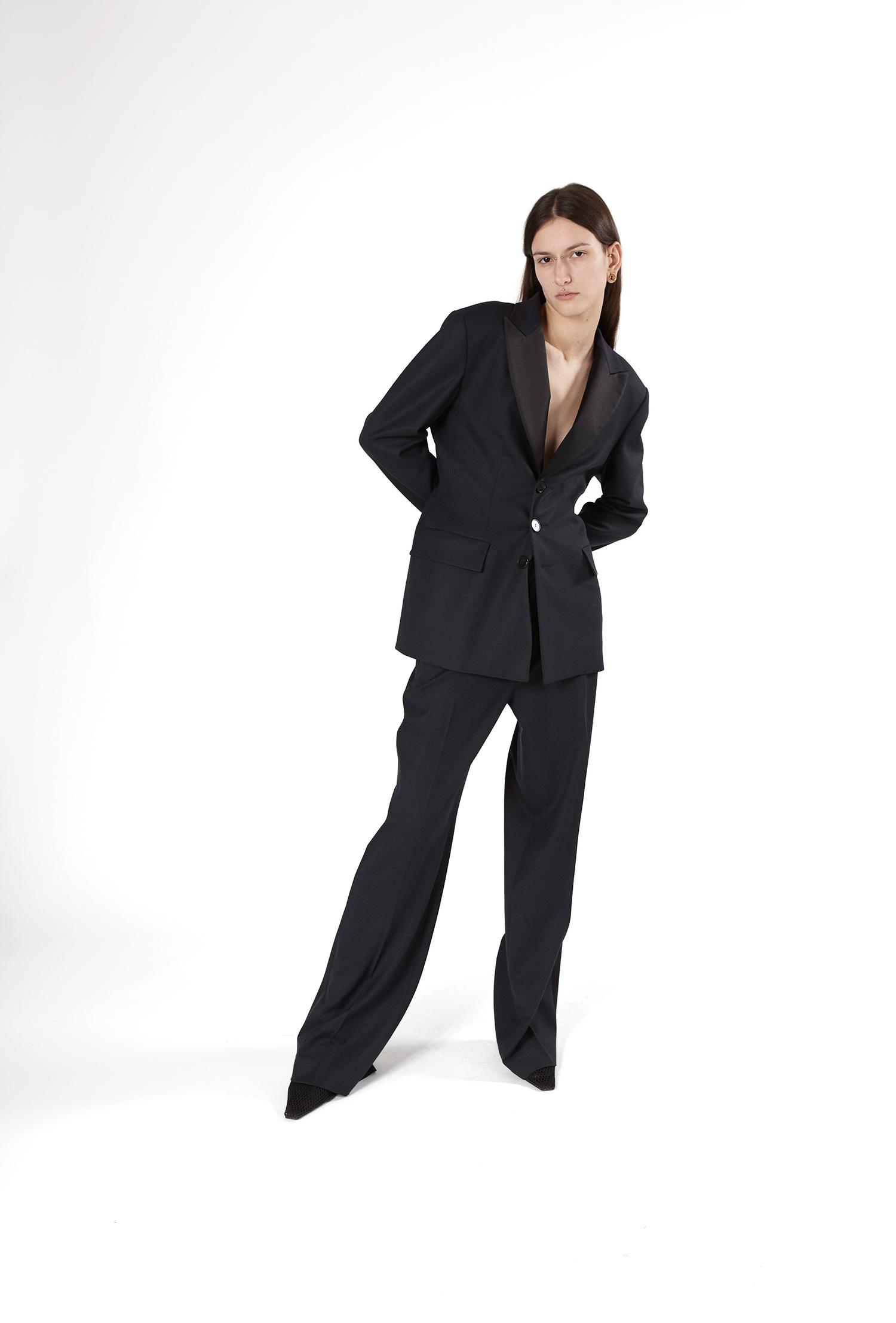 Jacket RACHEL Trousers RUTH