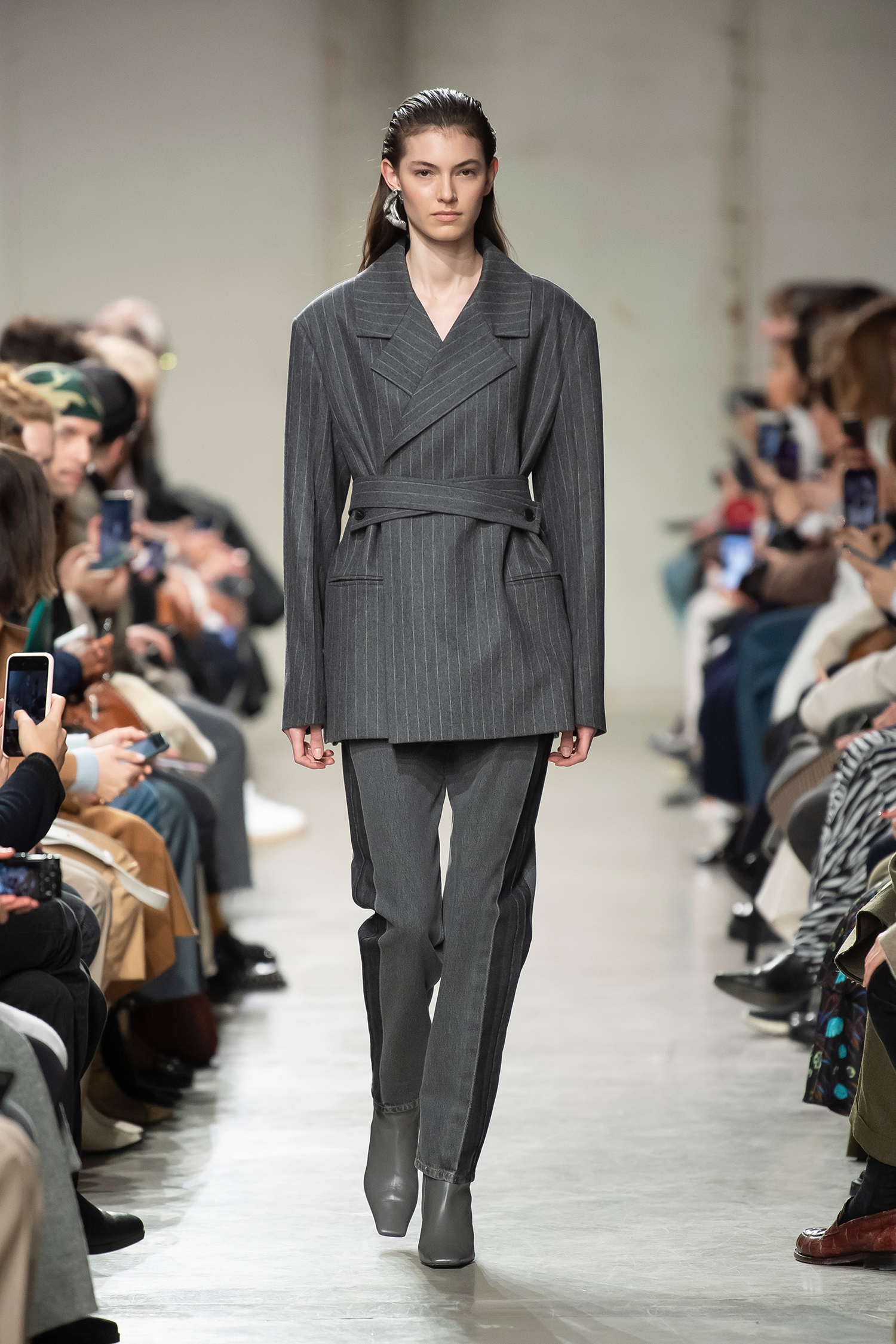 LOOK 15 Jacket RIO Trousers ROME