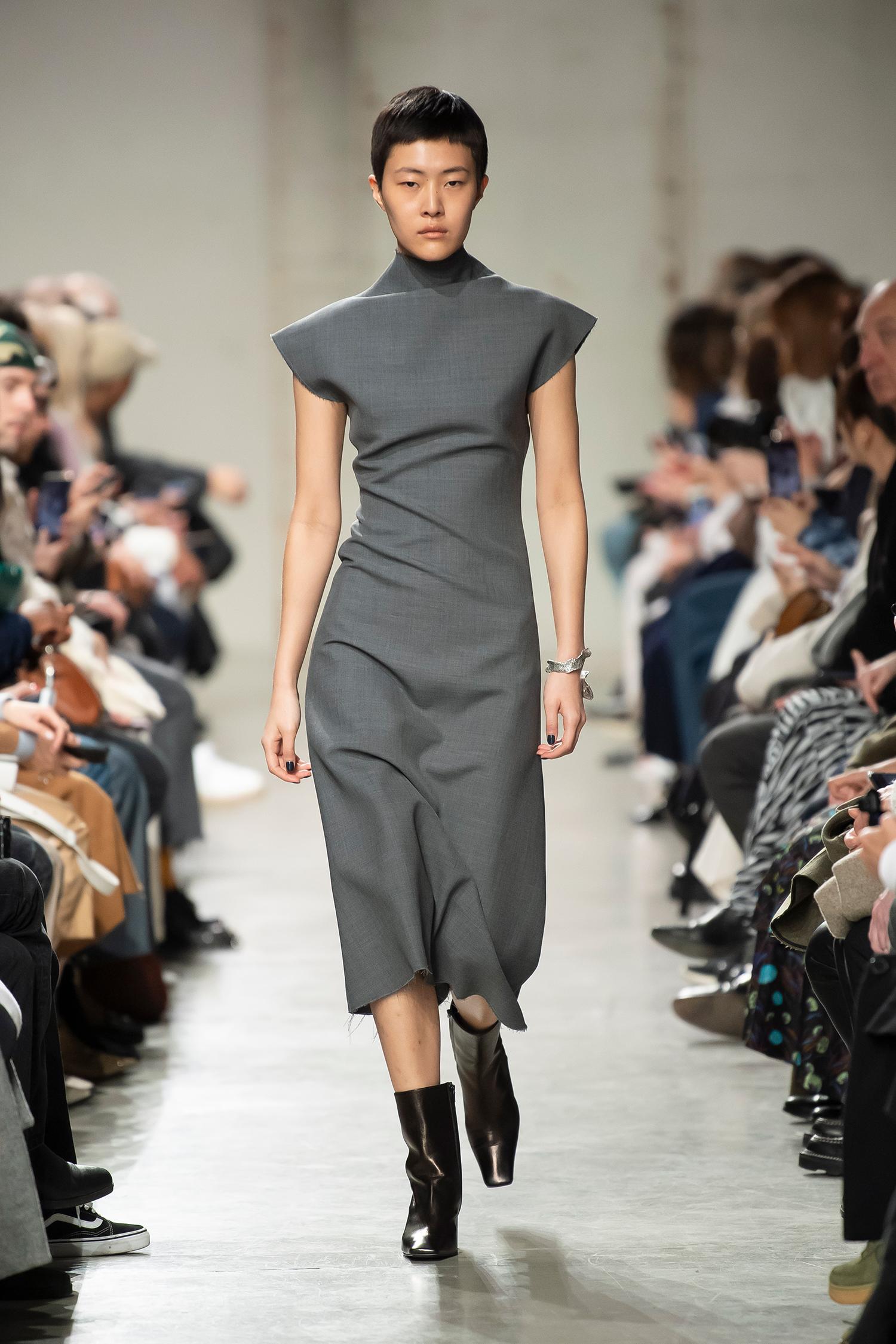 LOOK 25 Dress ROZINNE
