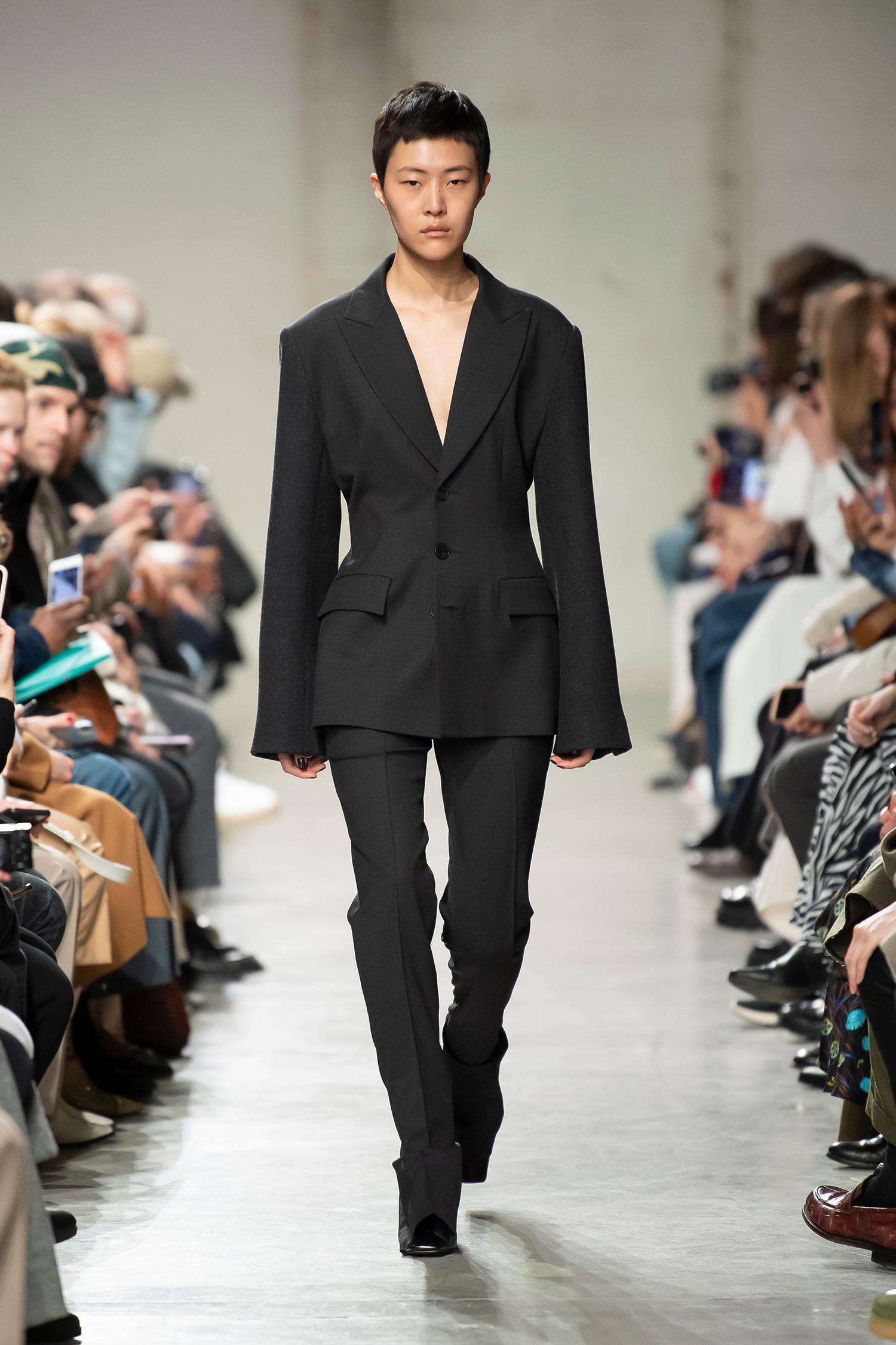 LOOK 4 Jacket RYDER Trousers RAZ