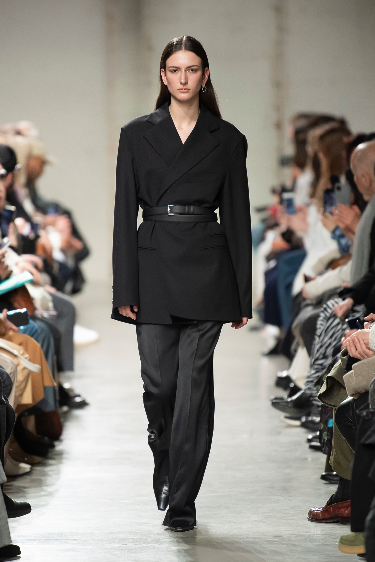 LOOK 8 Jacket RAFE Trousers RIVKA