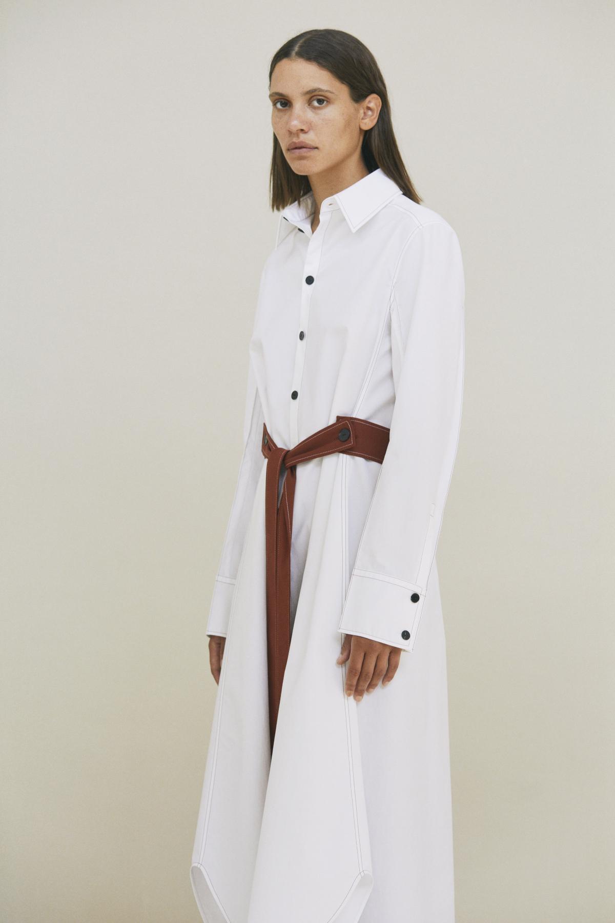 Dress SYBIL