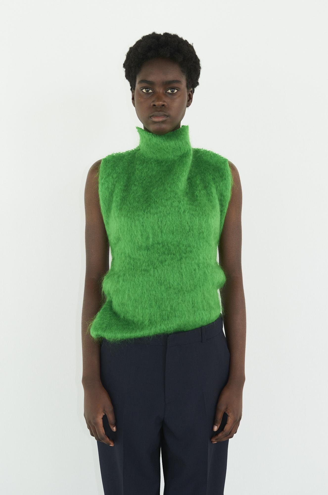 GAUCHERE Fall Winter 2021 Paris Fashion Week