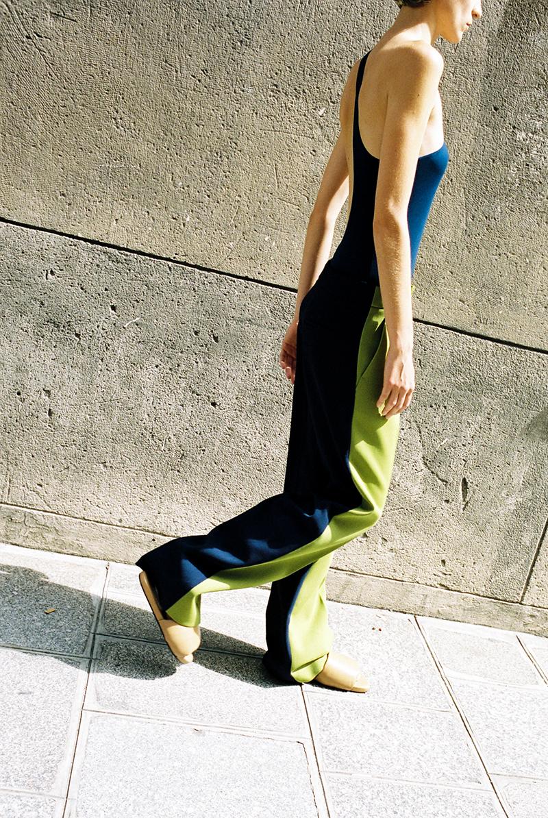 Top VITUS, Trousers VANG