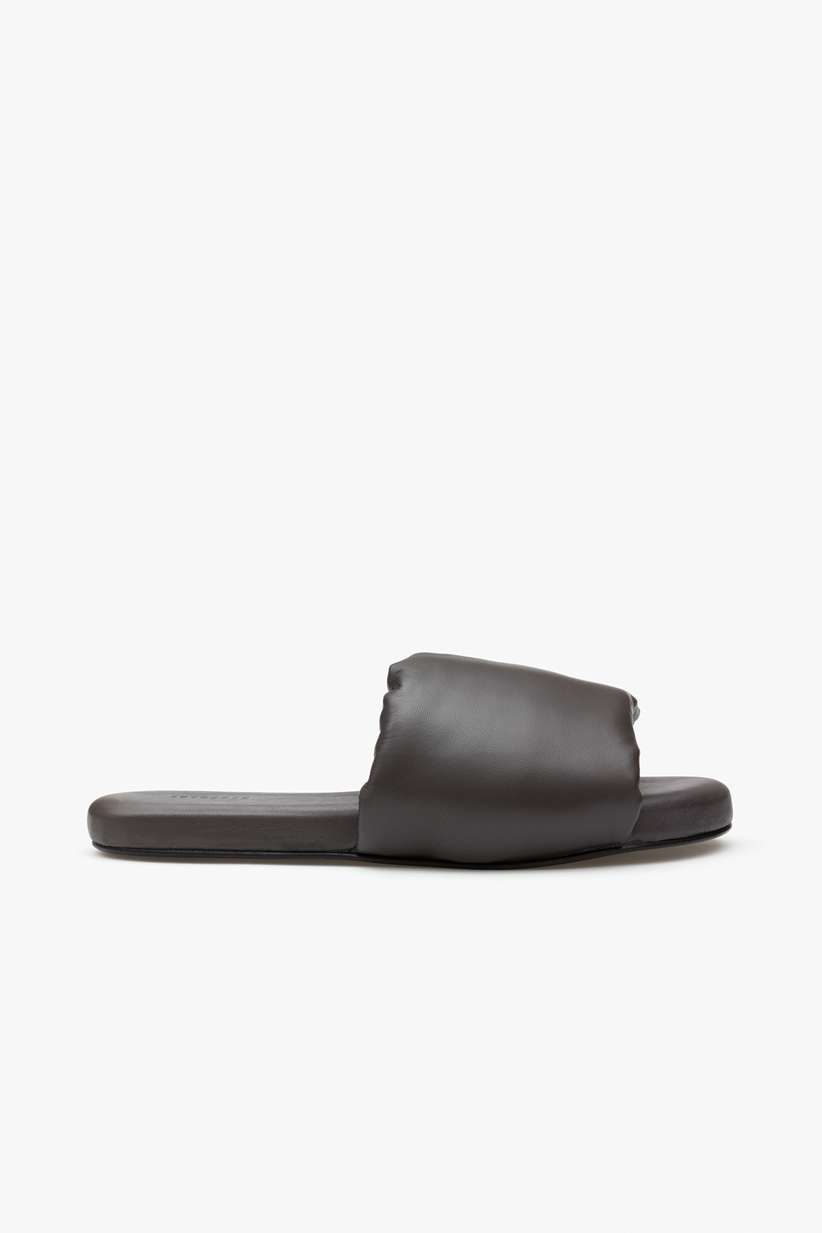 PILLOW SHOE ANTHRACITE