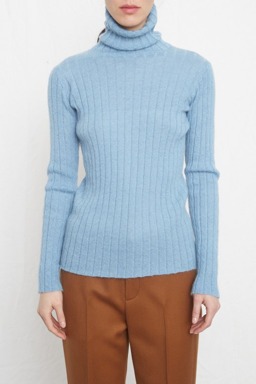 SWEATER TED STORM BLUE